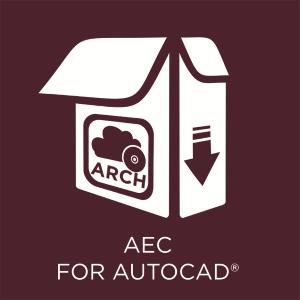 aec for AutoCAD®