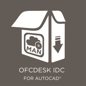 idc for AutoCAD®