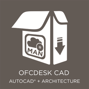 ofcdesk cad 2018