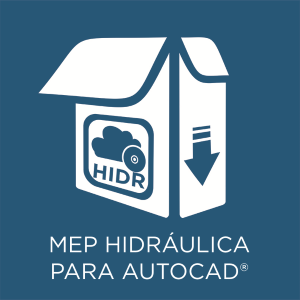 mep hydraulics for AutoCAD®
